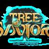 เงิน M Tree of Savior TOS (TH) Silver
