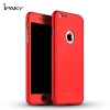 IPAKY Case 360 3 in 1 iPhone 6 6 S (Red)