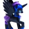 โมเดลม้าโพนี่ My little Pony Nightmare Moon ขนาด14 cm