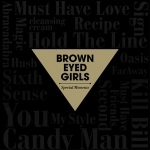 [Pre] Brown Eyed Girls : Special Moments (Best Album) (2CD)