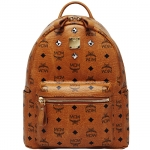 [Pre] MCM 2012 AW Mini Stark Backpack Visetos (BR)