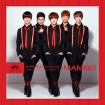 [Pre] A-Prince : 2nd Mini Album - Mambo