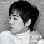 [Pre] Lee Hong Gi - 1st Mini Album - FM302 (Grey Cover.) +Poster