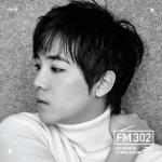 [Pre] Lee Hong Gi - 1st Mini Album - FM302 (Grey Cover.) +Poster
