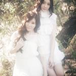 [Pre] Davichi : 3rd Mini Album - Love Delight