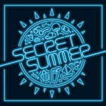 [Pre] Secret : 5th Mini Album - Secret Summer (A Type )