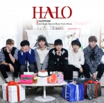 [Pre] Halo : 2nd Single Special Music Card Album - SURPRISE