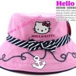 หมวกเด็ก Kitty_4  ขนาดประมาณ 50ซม.