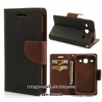 Samsung Galaxy Ace 4 NXT G313H Stand Leather case,Korean Original MERCURY Leather Cover Bags