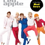 [Pre] LED Apple : 3rd Mini Album - Bad Boys