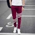 กางเกงขายาวแฟชั่น ทรงJOGGER รุ่น KOMA LP0010