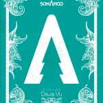 [Pre] Sonamoo : 1st Mini Album - DEJA VU (Normal Edition)