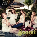 [Pre] Secret : 2nd Single - Starlight Moonlight