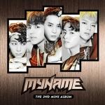 [Pre] My Name : 2nd Mini Album