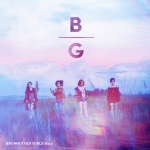 [Pre] Brown Eyed Girls : 6th Album - BASIC +Poster