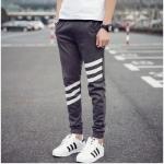 กางเกงขายาวแฟชั่น ทรงJOGGER รุ่น KOMA LP0011