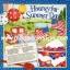 กระดาษสาพิมพ์ลาย สำหรับทำงาน เดคูพาจ Decoupage แนวภาำพ วันพักผ่อนสบายๆ Hooray for summer days กับ สูตรทำขนม All American trifle สีสด (ปลาดาวดีไซน์) thumbnail 1