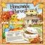 กระดาษอาร์ทพิมพ์ลาย สำหรับทำงาน เดคูพาจ Decoupage : Cooking Series - Turkey Noodle Bak thumbnail 1