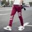 กางเกงขายาวแฟชั่น ทรงJOGGER รุ่น KOMA LP0010 thumbnail 4