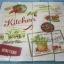 ชุด KIT สำหรับ ทำจิ๊กซอแม็กเนต ติดตู้เย็น บอร์ดโลหะ ขนาด 4 X 4 ขิ้น สำเนา thumbnail 3