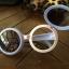 แว่นตา เทห์ๆ สีม่วง-ขาว thumbnail 3