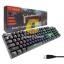 Keyboard OKER Machanical (K-84) -Black thumbnail 1