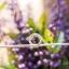 Pre-Order ตระกร้า ที่ใส่จดหมาย ดอกไม้ แขวนผนัง ปั้มพื้นผิวนูน ทำสีเก่า มี 3 ขนาด Zakka thumbnail 15