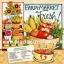 กระดาษอาร์ทพิมพ์ลาย สำหรับทำงาน เดคูพาจ Decoupage : Cooking Series - Chunky Corn & Tomato Gazpacho thumbnail 1