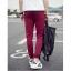 กางเกงขายาวแฟชั่น ทรงJOGGER รุ่น KOMA LP0010 thumbnail 7