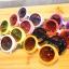 แว่นตา เทห์ๆ สีม่วง-ขาว thumbnail 2