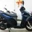 สด-ผ่อน ขาย All New Honda Click 125I ตัว TOP ล้อแม็ก ไมล์แท้ 1428 กม thumbnail 3