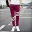 กางเกงขายาวแฟชั่น ทรงJOGGER รุ่น KOMA LP0010 thumbnail 6