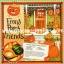 กระดาษอาร์ทพิมพ์ลาย สำหรับทำงาน เดคูพาจ Decoupage : Cooking Series - Brown Sugar Acorn Squash thumbnail 1