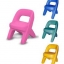 เก้าอี้หลากสี SIZE:32X34X48 cm. thumbnail 1