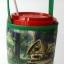 แก้วเก็บความเย็น สะดวกสบายด้วยหูหิ้ว ลาย สโนว์ไวท์ กับคนแคระทั้ง 7 บนพื้นเขียว เก็บความเย็นได้กว่า 5 ชั่วโมง thumbnail 2