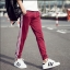 กางเกงขายาวแฟชั่น ทรงJOGGER รุ่น KOMA LP0007 thumbnail 1