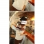 Pre Order เสื้อถักกันหนาวผู้หญิง Hitz แขนยาว ถักลาย สไตล์เกาหลี thumbnail 5