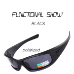 แว่น ESS 5B เลนส์ดำเดียว
