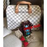 สินค้าพร้อมส่งจาก USA » มือสอง กระเป๋า Louis Vuitton Speedy