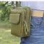 กระเป๋าสี่เหลี่ยม 2 ชั้น ฝากระเป๋าตีนตุ๊กแก thumbnail 10