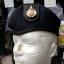 หมวกใบเล่ย์ดำ จัดทรง ตั้ง (ราคานี้ ไม่รวมหน้าหมวก) thumbnail 2