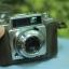 T0701 กล้องถ่ายรูปเยอรมันโบราณ AGFA Apotar thumbnail 1