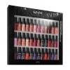 NYX Cosmetic - Soft Matte Lip Creamลิป NYX มาเป็นเซ็ต ! ลิปจิ้มจุ่ม 36 สี ในกล่องเดียว