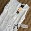 Lady Ribbon Lace Dress เดรสแขนกุดผ้าลูกไม้สุดหรู thumbnail 7