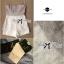 Porcelain Glass Playsuit เพลย์สูทผ้าซาติน แต่งผ้าปักดิ้นเงิน SML thumbnail 9