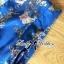 Lady Ribbon Chinoise Floral Printed Sleeveless Shirt Jumpsuit thumbnail 10