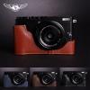 เคสกล้อง TP Half-case for Fuji X70