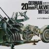 TA35091 German 20mm Flakvierling 38 Mitsd.Ah.52