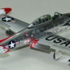 TA61077 Republic F-84G Thunderbirds 1/48