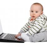 เลี้ยงลูกให้ฉลาดในยุคดิจิตอล